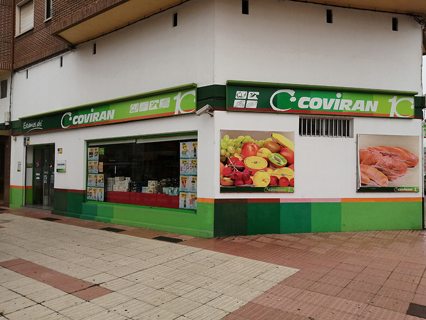 COVIRÁN, S.C.A.