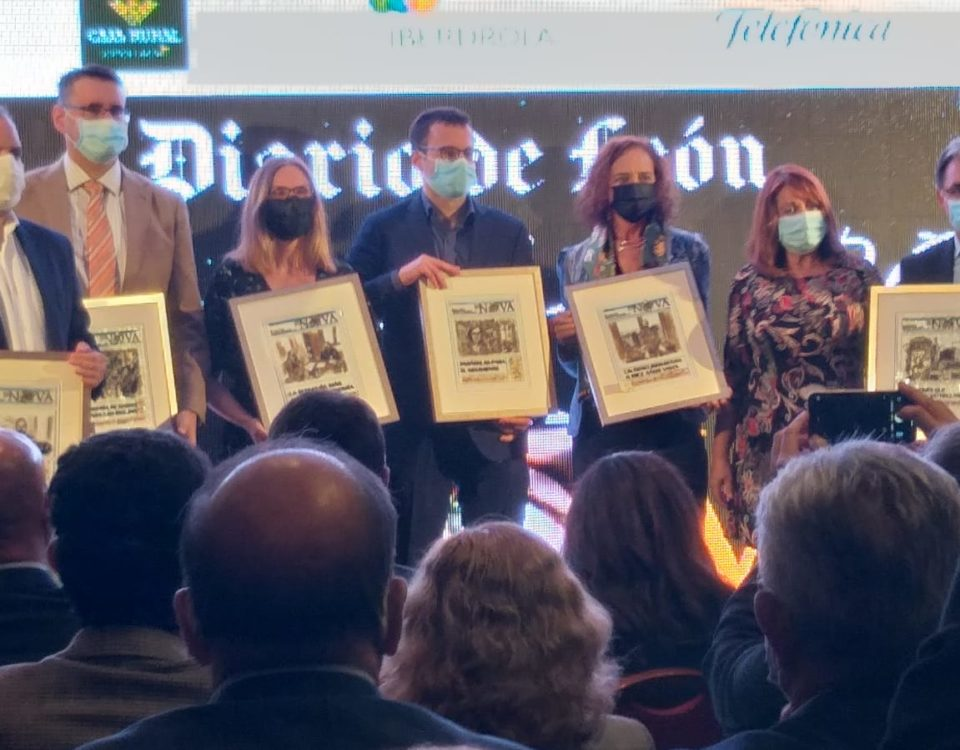 SocialSoluciones Premio innova 2021